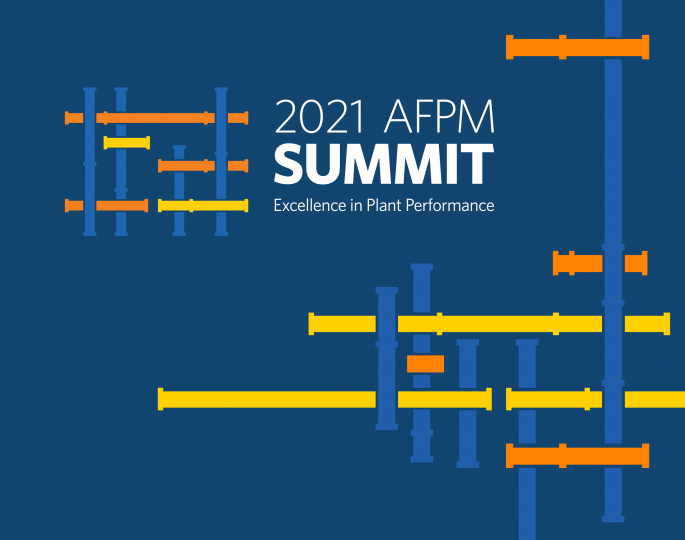 AFPM Summit 2021 Webinar Series