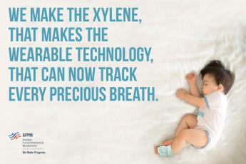 AFPM Xylene | We Make Progress